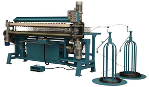 Mattress Spring Assembling Machine (BZH)