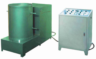 Foam Mixer Machine (BJB)