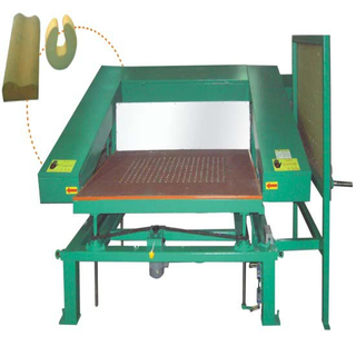 Foam Contour Cutting Machine (BFXQ-1 Manual)