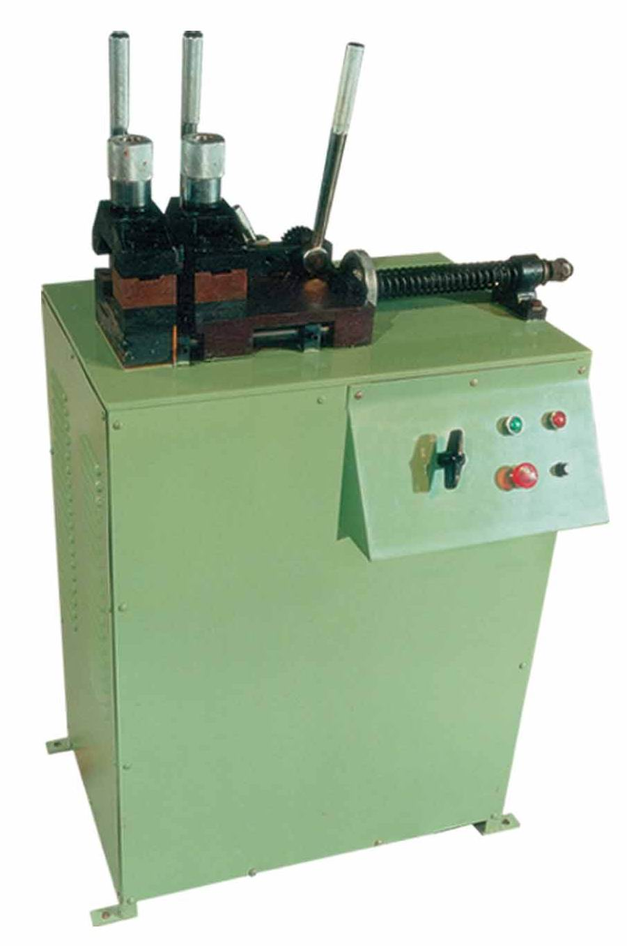 Frame Wire Butt Welding Machine (BDH)